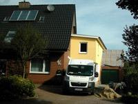 Altbausanierung Altbau-Sanierung - NZ BAU Norbert Zielsdorf, Lengerich