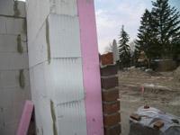 Hausbau massiv haus bauen massiv bilder fotos massivhaus effizienzhaus - Fensterlaibung dammen neubau ...