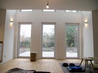 nach oben offen galerie - Wohnzimmer Oben Offen