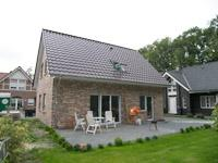 Einfamilienhaus neubau satteldach klinker  Mein Eigenheim Massivhaus bauen Erfahrung Niedrigenergiehaus ...