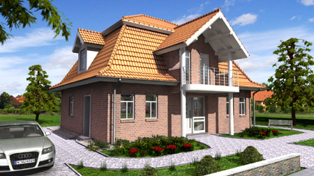 hausplanung hausbau haus planen massivhaus planen. Black Bedroom Furniture Sets. Home Design Ideas