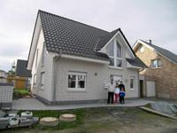 m nsters energiesparhaus massivhaus bauen in m nster. Black Bedroom Furniture Sets. Home Design Ideas