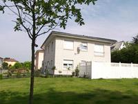 Stadtvilla weiße klinker  Massivhaus Massivhäuser KfW 55 KfW 70 Effizienzhaus ...