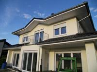 mein eigenheim massivhaus bauen erfahrung niedrigenergiehaus hausbau massivbau energiesparhaus. Black Bedroom Furniture Sets. Home Design Ideas