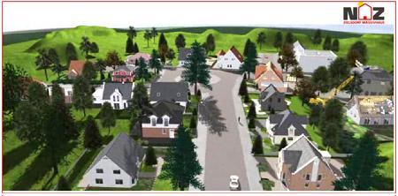 einfamilienhaus haus bauen grundriss massivhaus niedrigenergiehaus hausbau massivbau. Black Bedroom Furniture Sets. Home Design Ideas