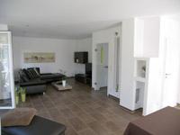 Wohnzimmer Modernes Landhaus Mit Erdwrmepumpe